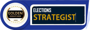 Elections Strategist